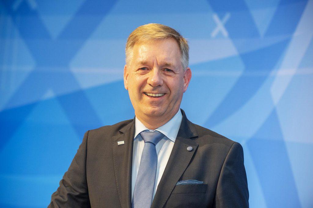 Dieter Hieber