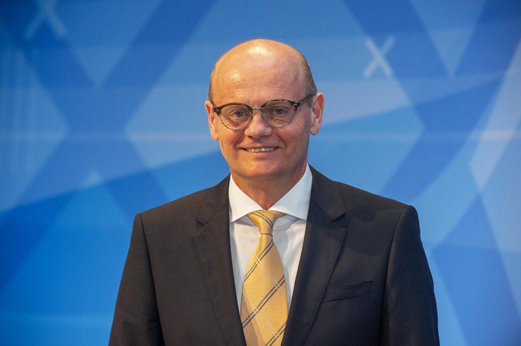 Fritz Dieter Zimmermann